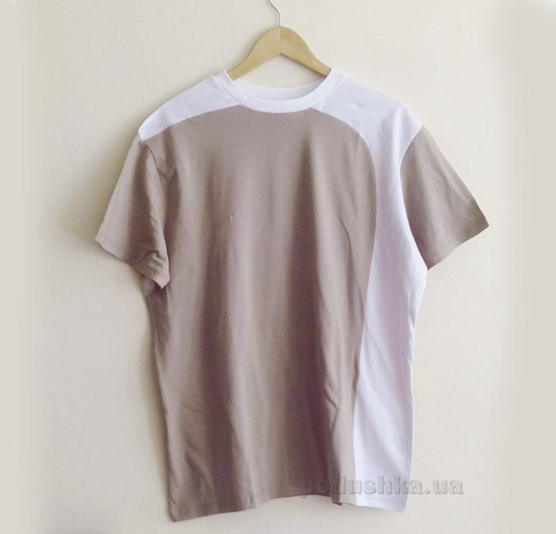 Мужская футболка Senti 141214