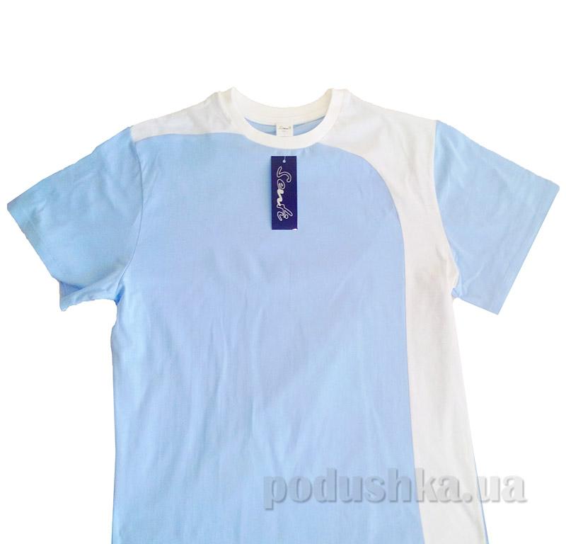 Мужская футболка Senti 1412141