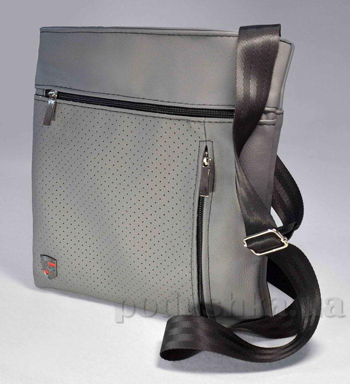 Мужская сумка-планшет Leon-07 Украина