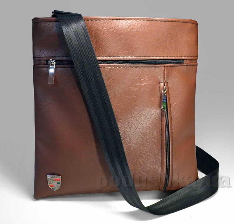 Мужская сумка-планшет Leon-08 Украина