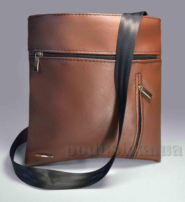 Мужская сумка-планшет Leon-12 Украина