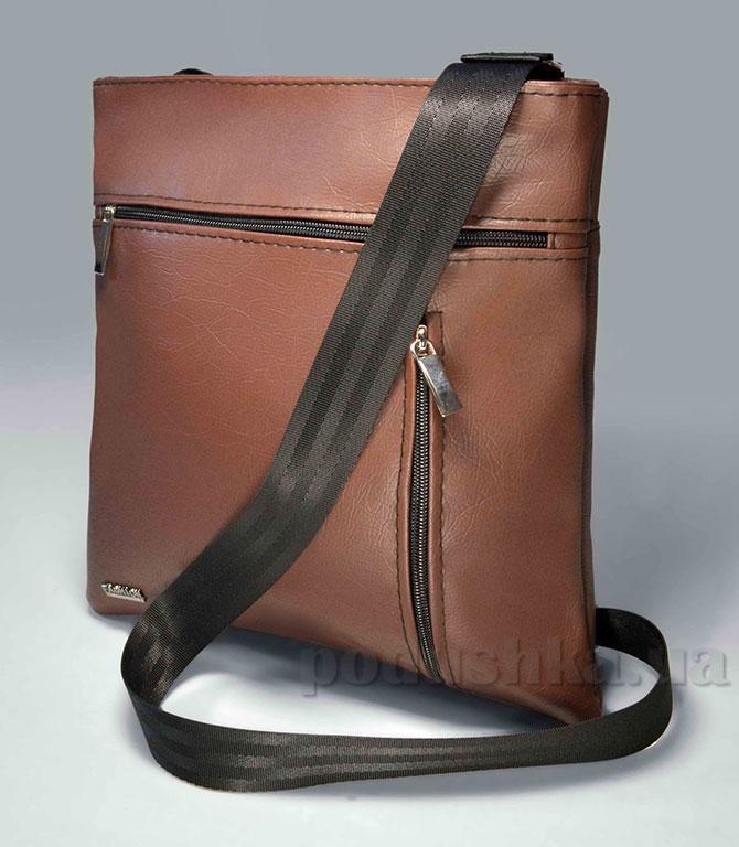 Мужская сумка-планшет Leon-16 Украина
