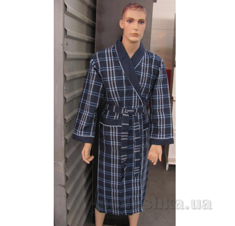 Мужской халат с шальке Arya 10020