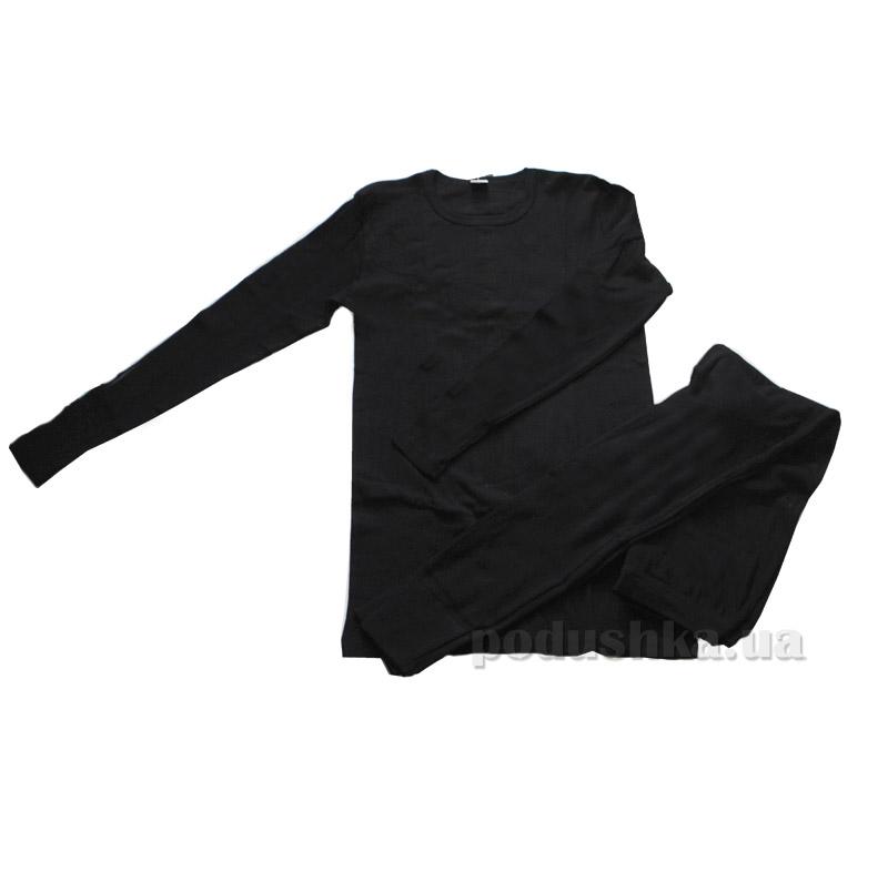 Мужской костюм Senti 120448 черный
