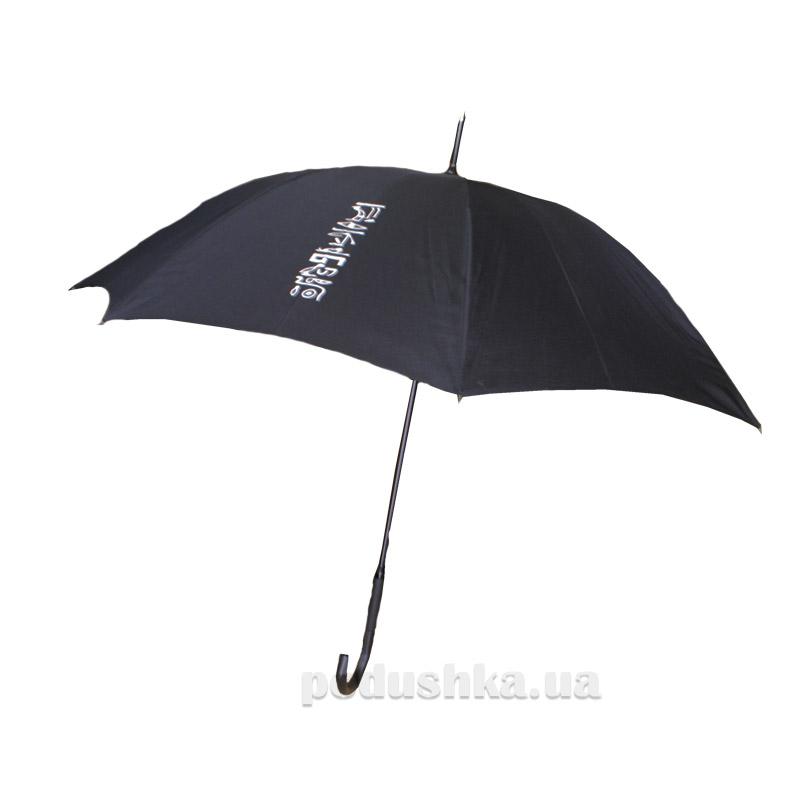 Женский зонт-трость Zest 61661 Nex Символы