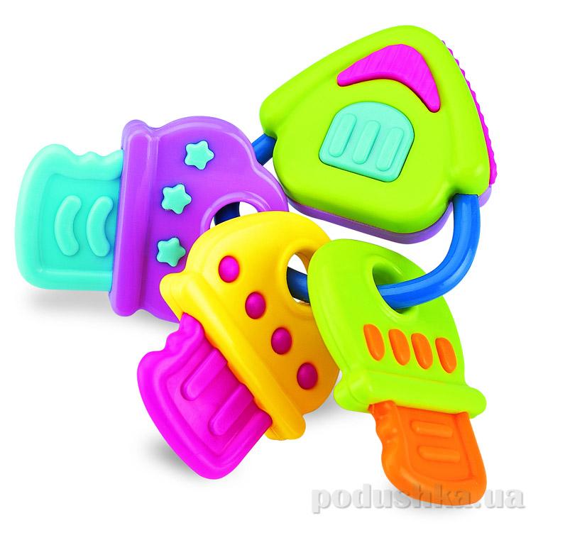 Музыкальная игрушка Bkids Ключи 73691