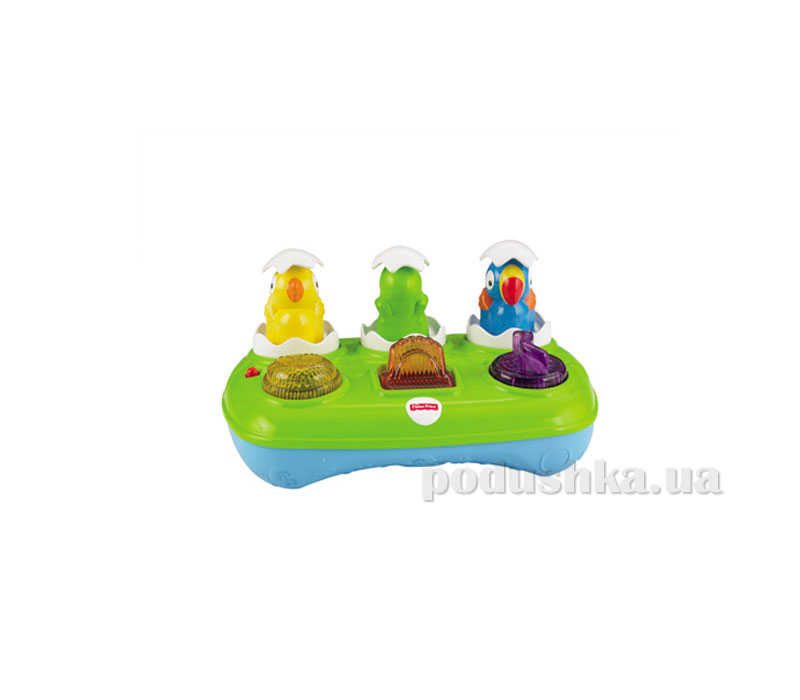 Музыкальная игрушка Маленькие друзья