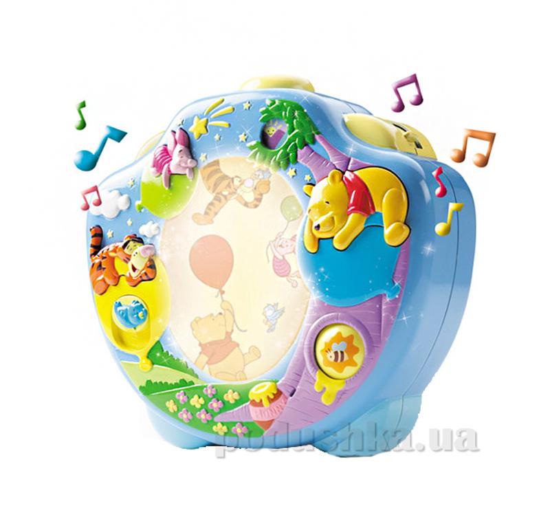 Музыкальная игрушка-мобайл Винни Пух с друзьями Tomy 2015