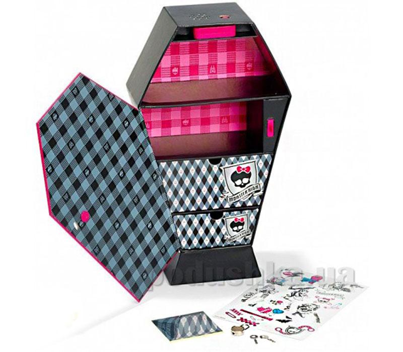 Музыкальная шкатулка IMC Toys Monster High