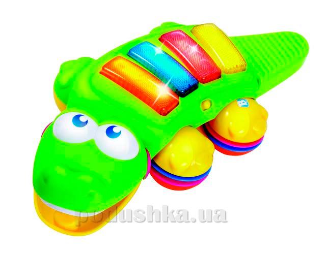 Музыкальный инструмент Bkids Крокодил 01172