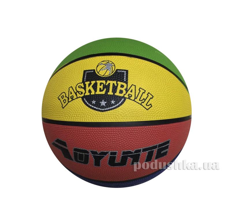 Мяч баскетбольный BT-BTB-0003 Jambo 07000003