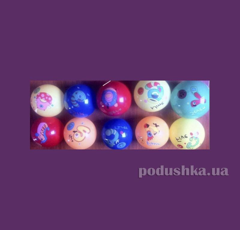 Мяч BT-PB-0031 Jambo 07000031