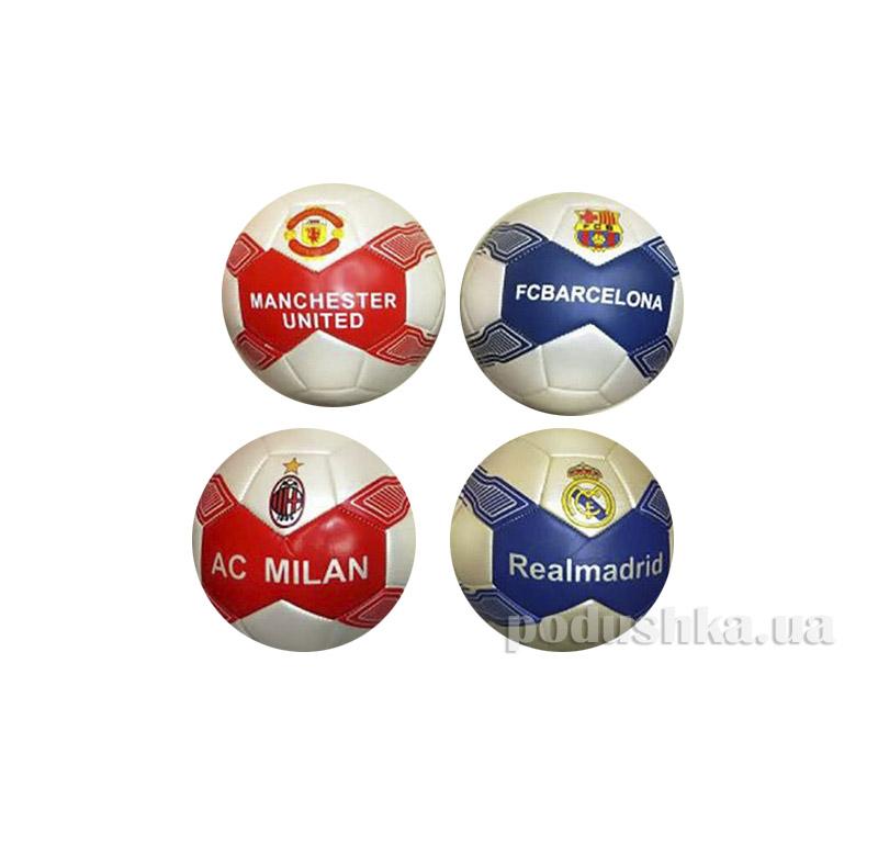 Мяч футбольный BT-FB-0069 Jambo 07000069