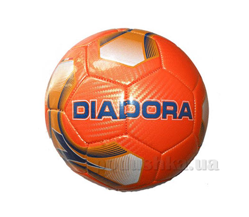 Мяч футбольный Diadora-4 orang