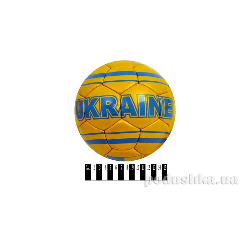 Мяч футбольный Jambo UKRAINE-18