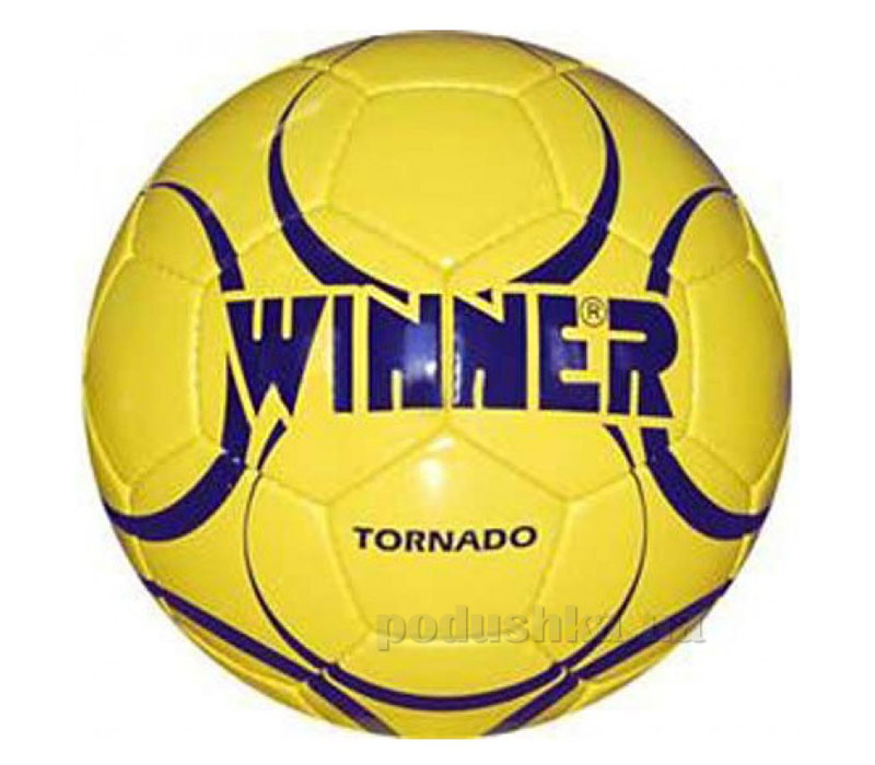 Мяч футбольный Winner Tornado