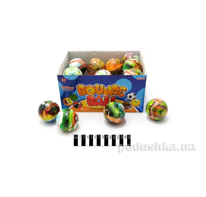 Мяч Jambo YY-10