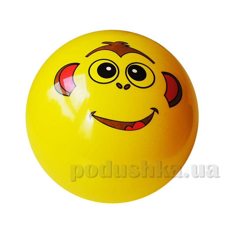 Мяч резиновый EO3125