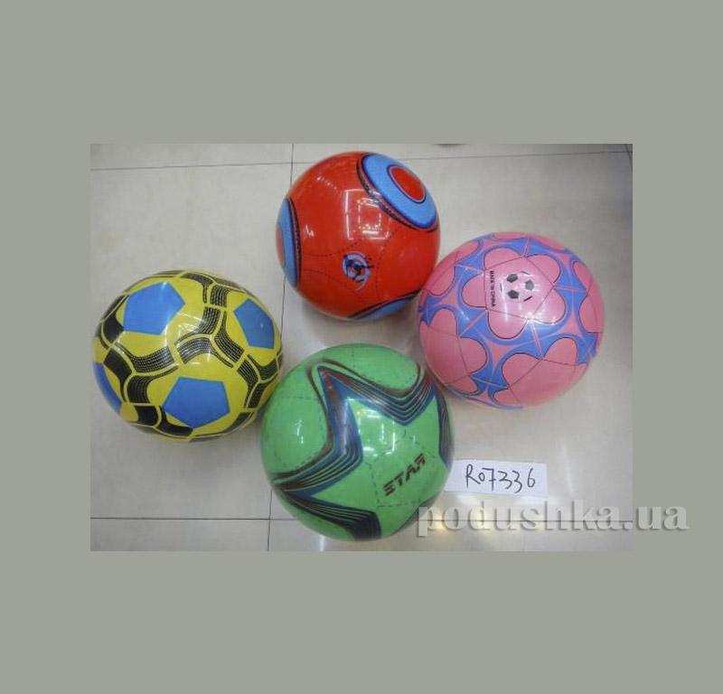 Мяч резиновый R07336 Jambo 07007336