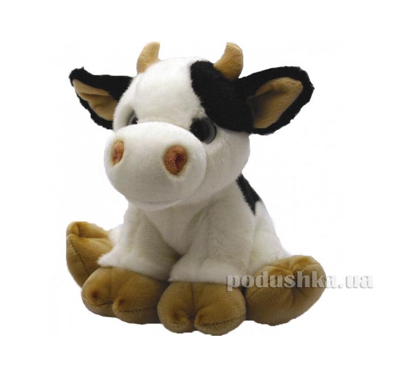 Мягкая игрушка Animals baby Корова 30 см Keel Toys SA7816