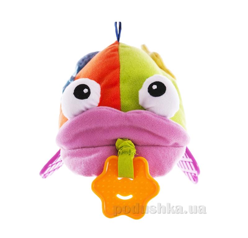 Мягкая игрушка Biba Toys Рыбка 404BS