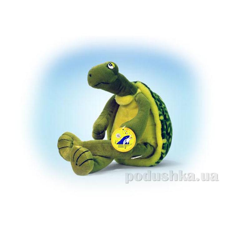 Мягкая игрушка Черепаха Сидящая lava