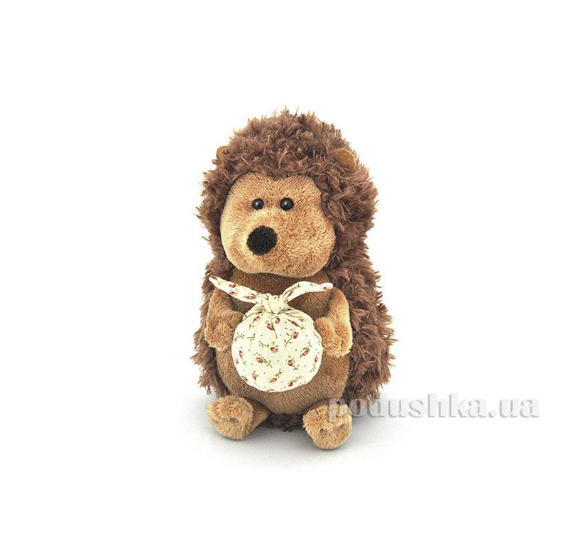 Мягкая игрушка Ежик Колючка с сумкой 23 см Orange OS065/20B