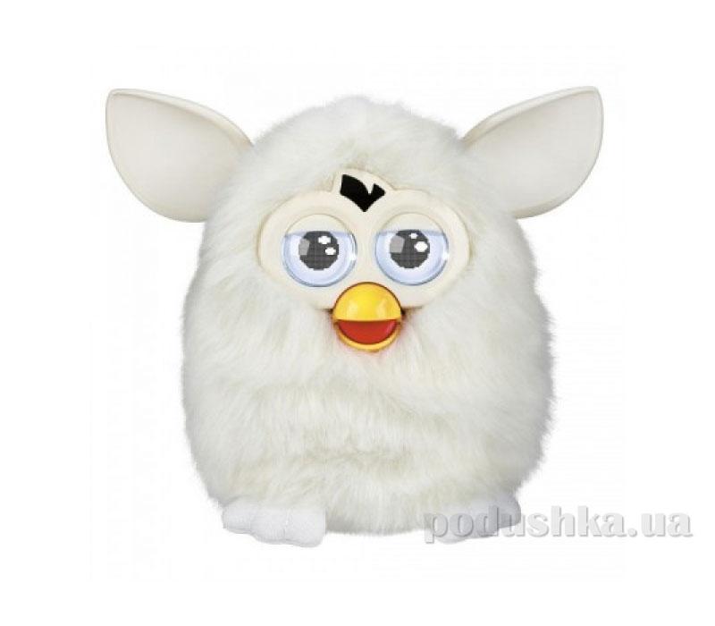 Мягкая игрушка Ферби белый 29 см