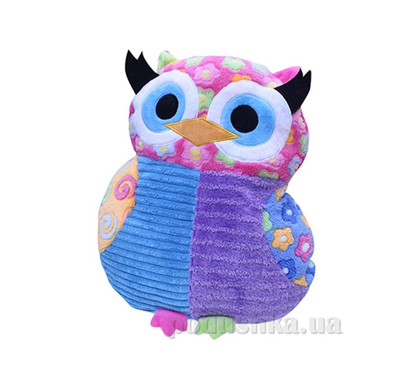 Мягкая игрушка Филин Джекки Grand Fantasy PA17634X-С