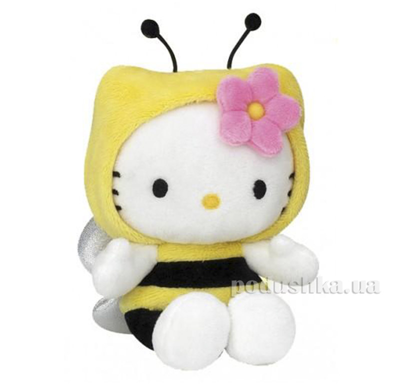 Мягкая игрушка Китти Hello Kitty 021835-2