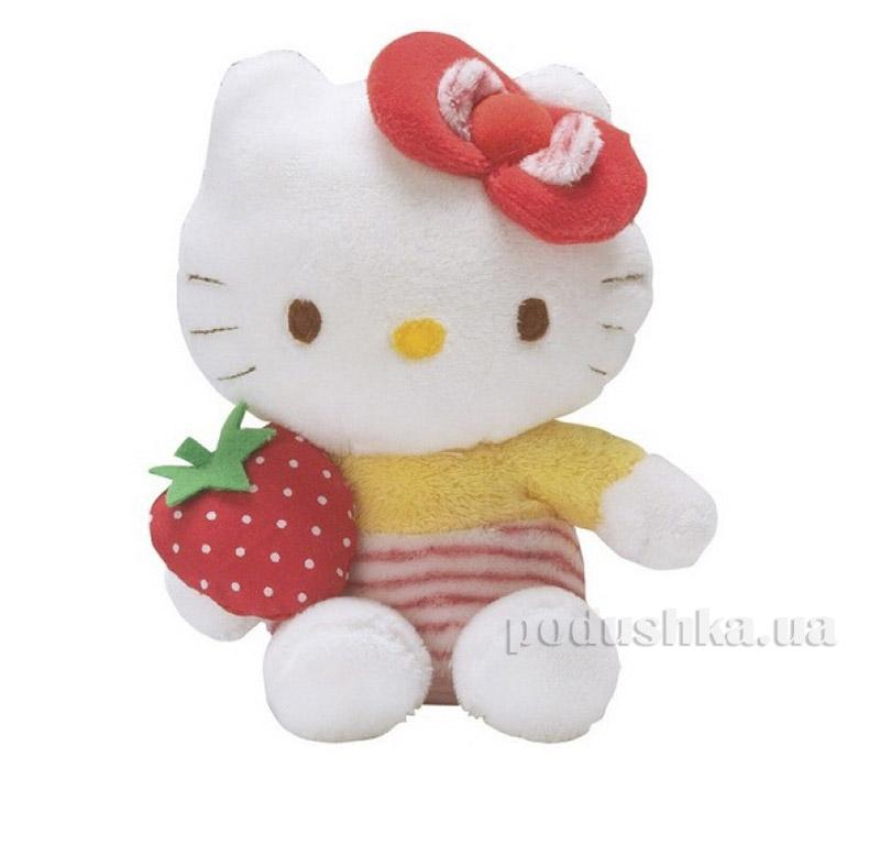 Мягкая игрушка Китти Hello Kitty 150633-4