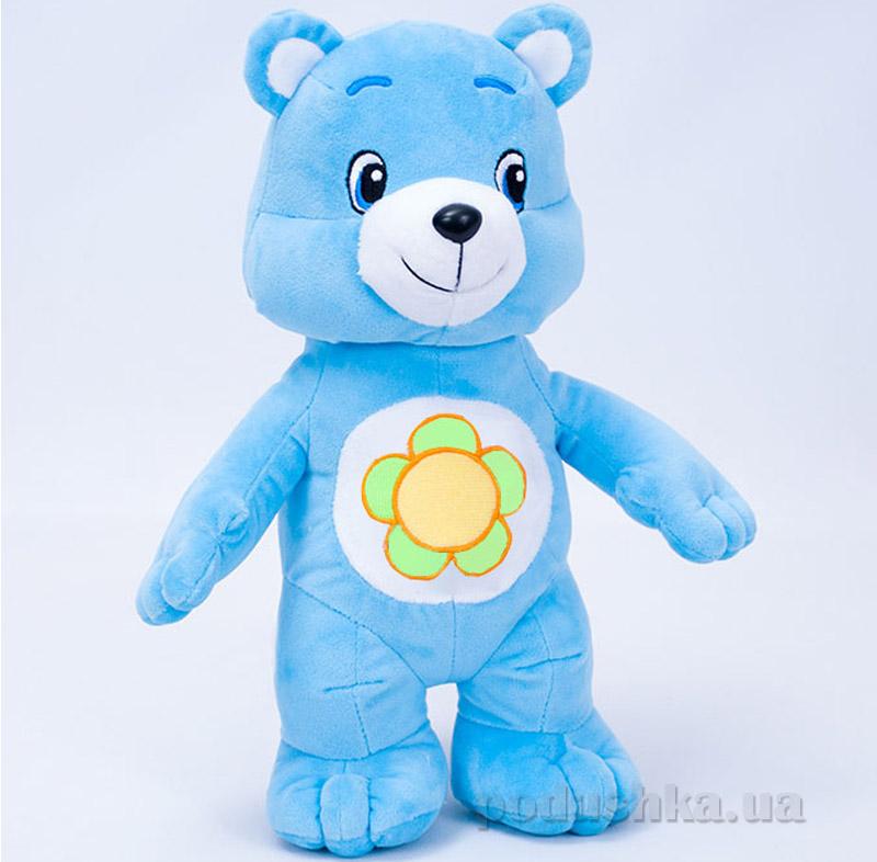 Мягкая игрушка Копица 00006-6 Мишка Веселун голубой