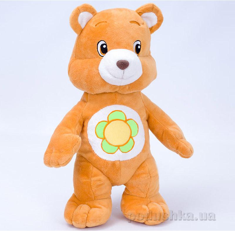 Мягкая игрушка Копица 00006-91 Мишка Веселун коричневый