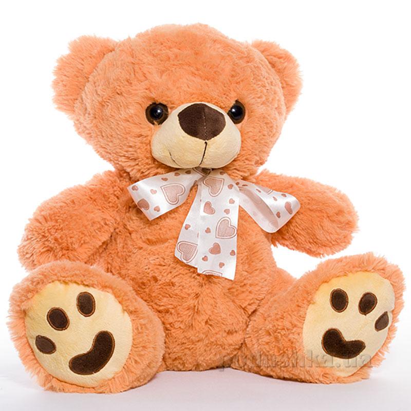 Мягкая игрушка Копица 00705-1 Медвежонок коричневый