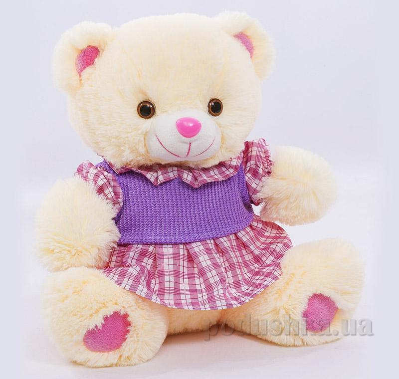 Мягкая игрушка Копица 00705-4 Медвежонок   Копица
