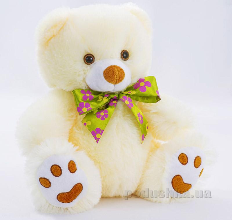 Мягкая игрушка Копица 00705 Медвежонок кремовый