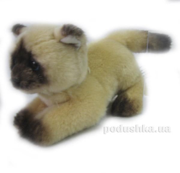Мягкая игрушка Котёнок DEVIK toys JC-175R(N)