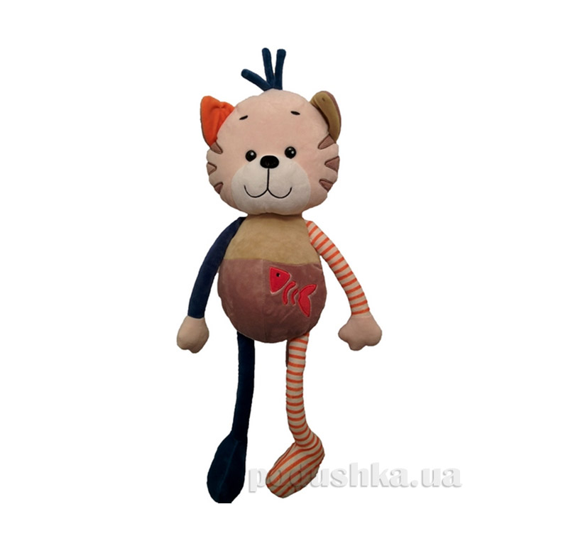 Мягкая игрушка Котик Банди Левеня K401В