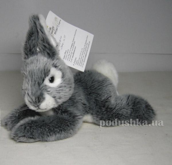 Мягкая игрушка Кролик серый DEVIK toys JO-313GR