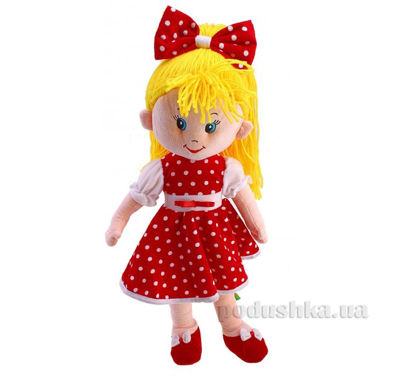 Мягкая игрушка Кукла Даша средняя ТМ Левеня К245С