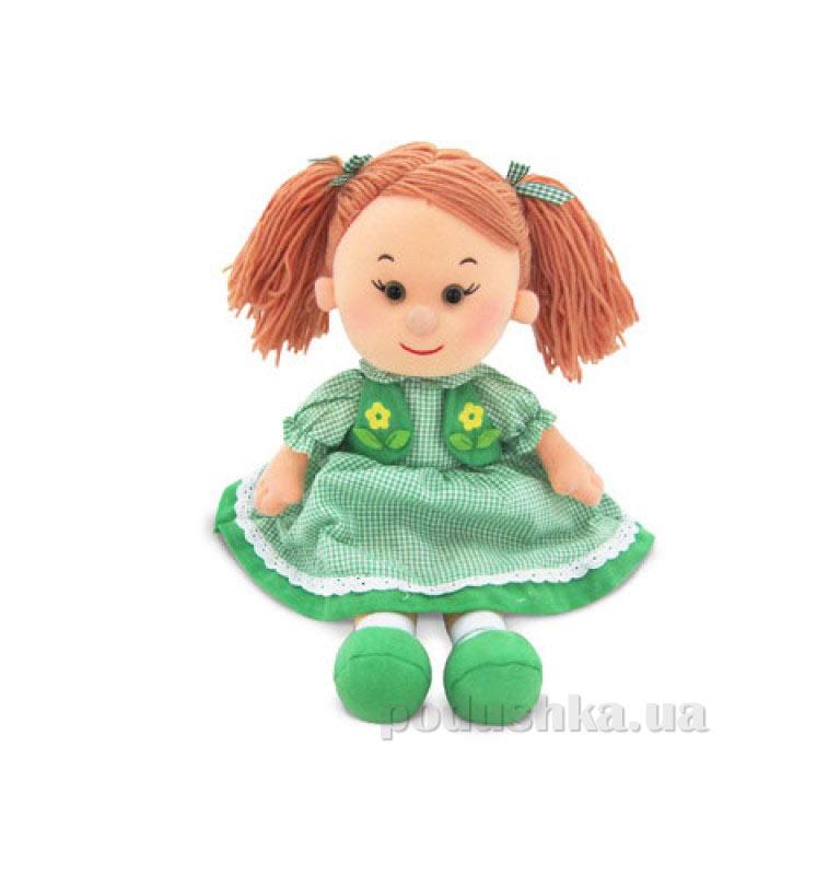 Мягкая игрушка Кукла Катюша музыкальная LF1138