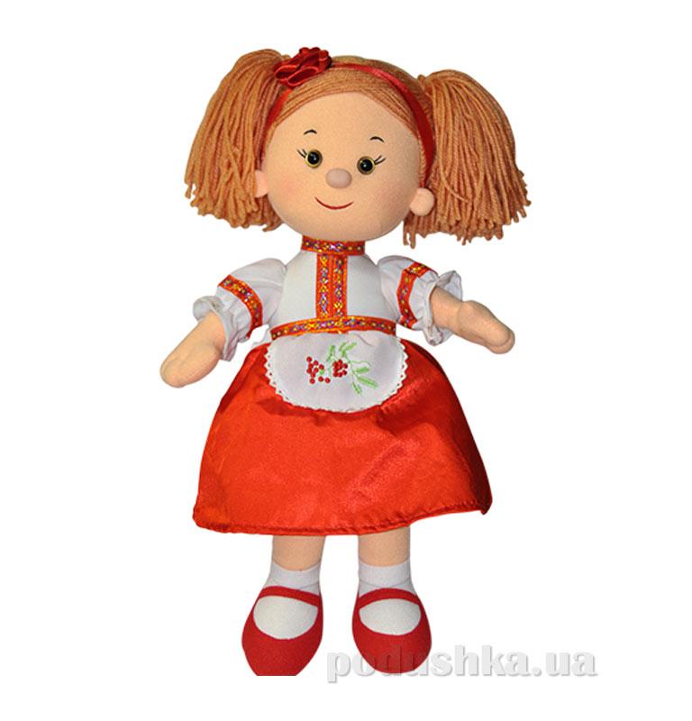 Мягкая игрушка Кукла Марочка музыкальная LF1241