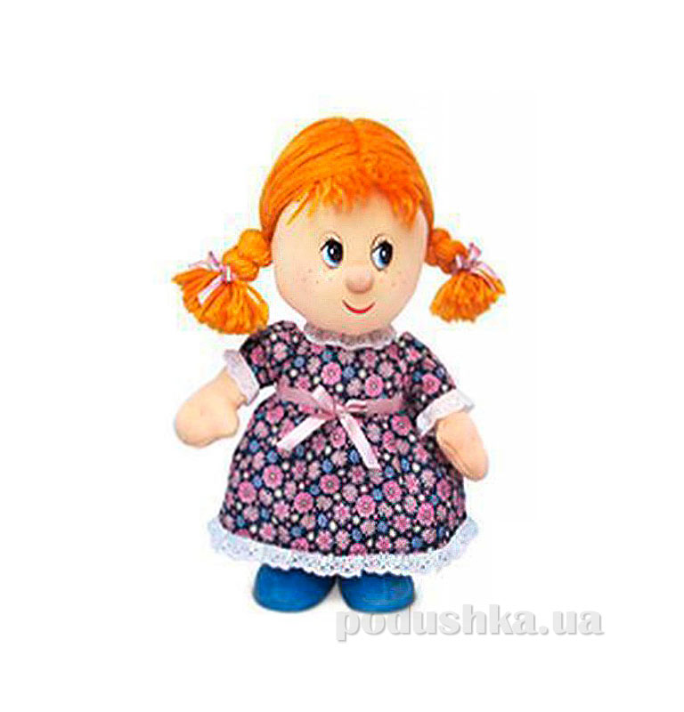 Мягкая игрушка Кукла танцующая музыкальная LA8767s
