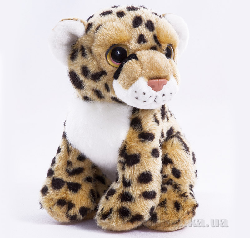 Мягкая игрушка Леопард 25440 Копица