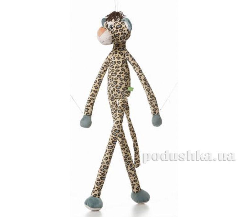 Мягкая игрушка Леопард Сафари Левеня К425Н