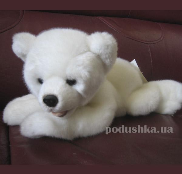 Мягкая игрушка Медведь белый  DEVIK toys JB-77W