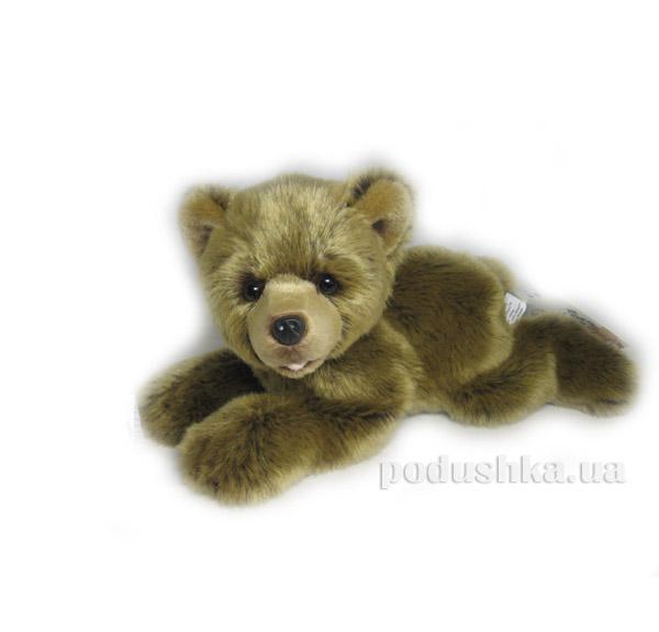 Мягкая игрушка Медведь бурый DEVIK toys JB-77BR(N)