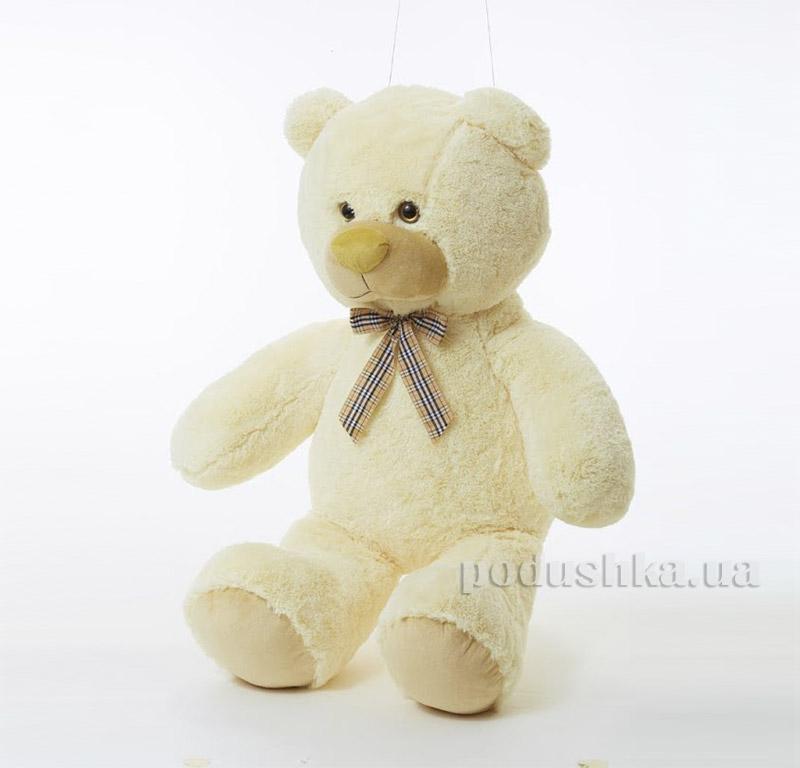 Мягкая игрушка Медведь Тедди Левеня