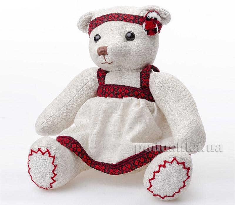 Мягкая игрушка Медвежонок Оришка Левеня К281О