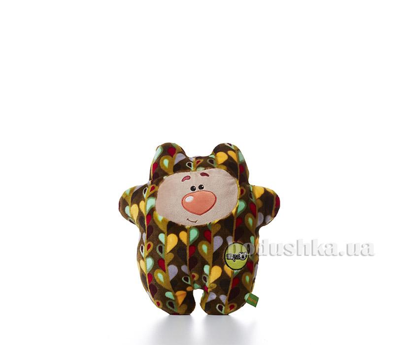Мягкая игрушка Медвежонок Софтик маленький Левеня К355ВС
